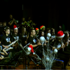 Big Band  Gramy na czarno - Santa Cluus