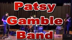 Patsy Gamble Band